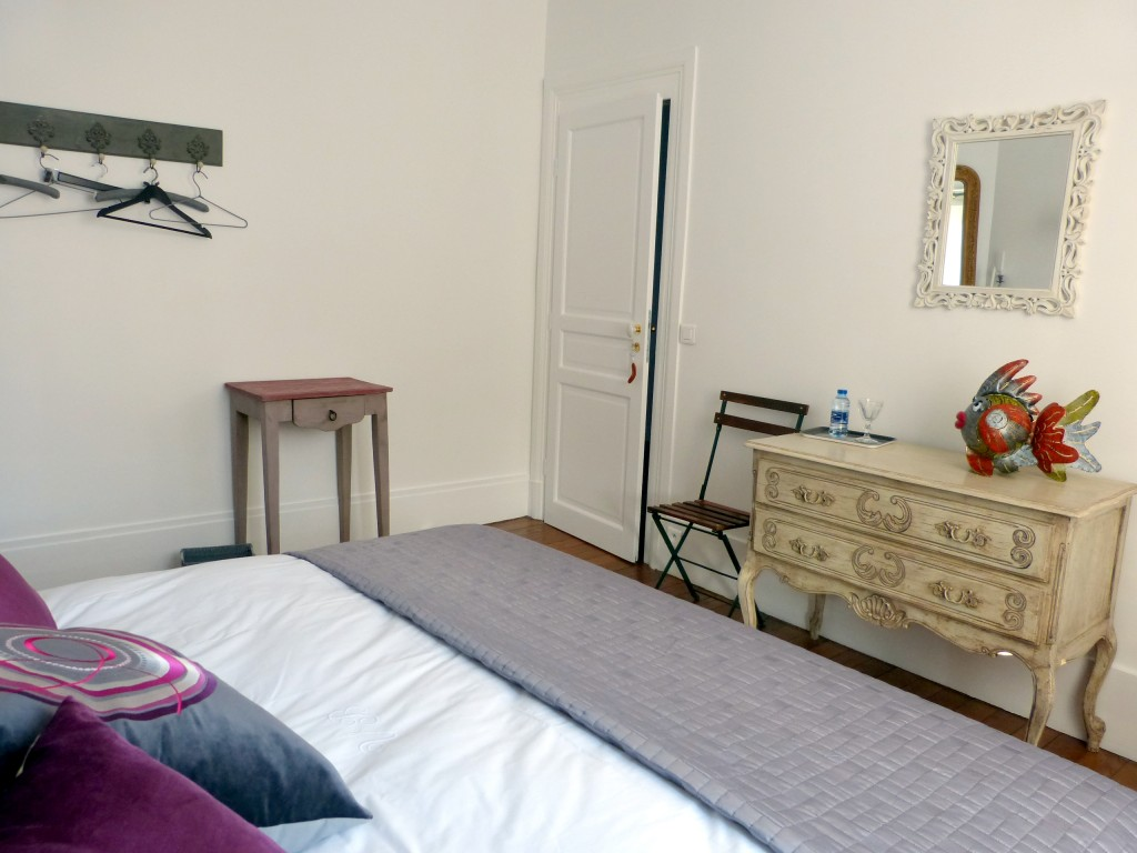 Villabona chambres d 39 h tes for Chambre d hotes paris